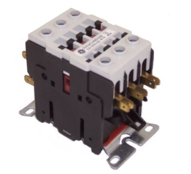 GE Industrial Solutions 55-537283A 110 to 120 Volt 25 to 40 Amp Full Voltage Contactor Coil